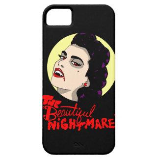 'The Beautiful Nightmare' Vampire iPhone SE/5/5s Case