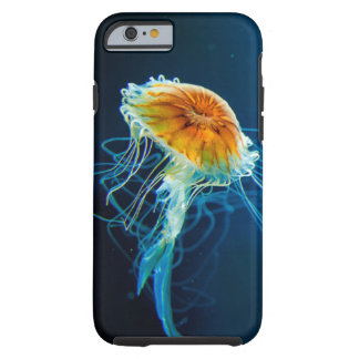 the beautiful of jellyfish iphone6 case