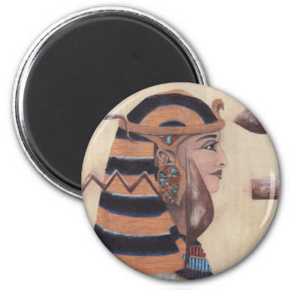 The Beautiful One has Come 2 Inch Round Magnet