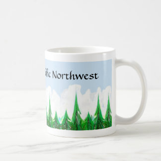 The Beautiful Pacific Northwest Mug