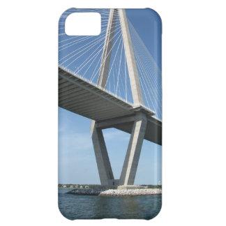The Beautiful  Ravenel Bridge Case For iPhone 5C