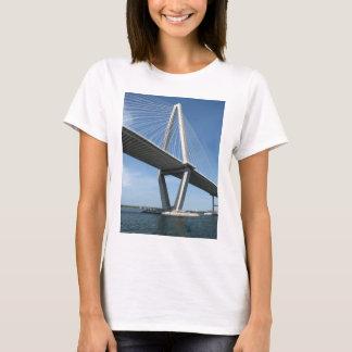 The Beautiful  Ravenel Bridge T-Shirt