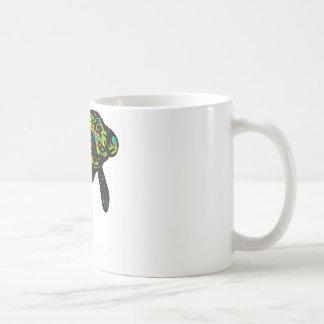 THE BEAUTIFUL VIEW COFFEE MUG