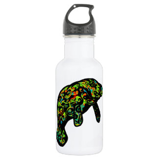 THE BEAUTIFUL VIEW WATER BOTTLE
