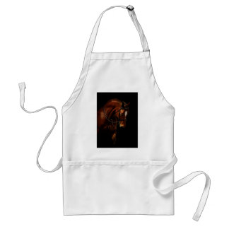 The Beauty Adult Apron