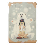 THE BEAUTY AND THE BEAR iPad MINI COVERS