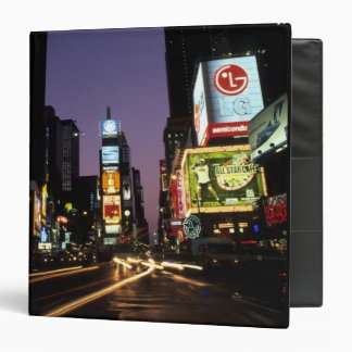 The beauty color and energy of famous Times Binder