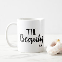 The Beauty | Mug