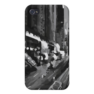The Beauty of a City iPhone 4 Case