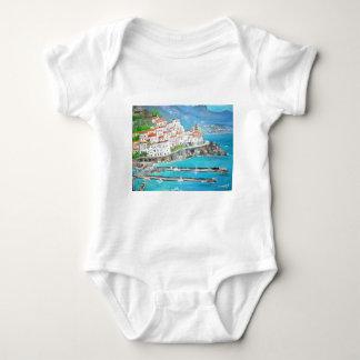 The beauty of Atrani - Baby Bodysuit