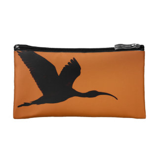 The Beauty of Curves Makeup Bag