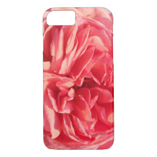 the beauty of flowers iPhone 7 case