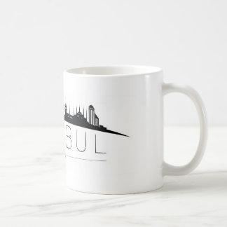The Beauty of Istanbul Coffee Mug