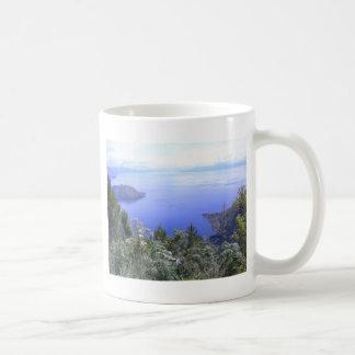 The Beauty of Lake Toba Coffee Mug