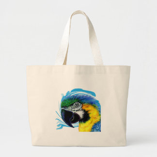 THE BEAUTY OF LARGE TOTE BAG