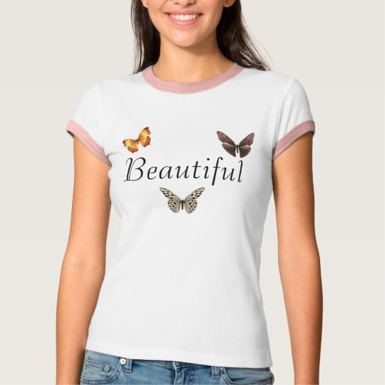 The beauty of nature T-Shirt