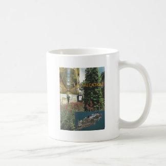 The Beauty of San Francisco's Alcatraz Coffee Mug