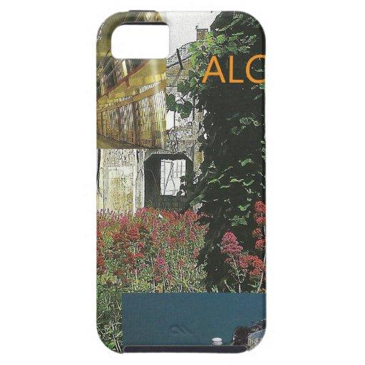 The Beauty of San Francisco's Alcatraz iPhone 5 Covers