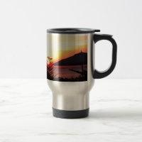 The Beauty of the Sunset View Coffee Mug (<em>$25.95</em>)