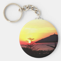 The Beauty of the Sunset View Keychains (<em>$4.40</em>)