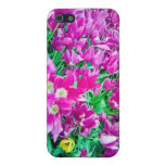 The beauty of the violet. iPhone 5 fundas
