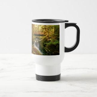 The beauty of Washington Coffee Mug