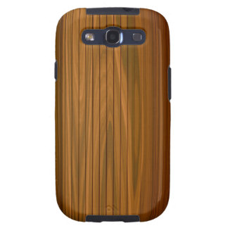 The Beauty Of Wood Look Samsung Galaxy S3 Case