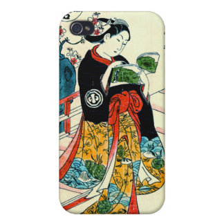 The Beauty Osome 1735 iPhone 4 Case