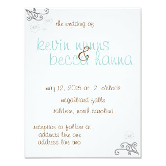 the Becca Collection Card