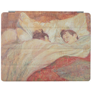 The Bed, c.1892-95 iPad Smart Cover