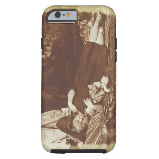 The Bedfellows, c.1843-47 (salted paper from Tough iPhone 6 Case