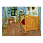 The Bedroom at Arles Post Cards