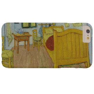 The Bedroom Barely There iPhone 6 Plus Case