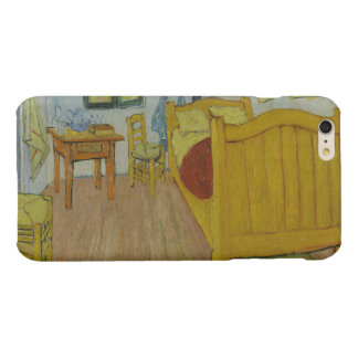 The Bedroom Glossy iPhone 6 Plus Case