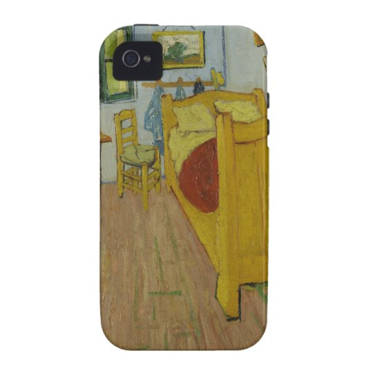 The Bedroom iPhone 4 Case
