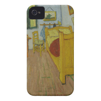 The Bedroom  iPhone 4 Case