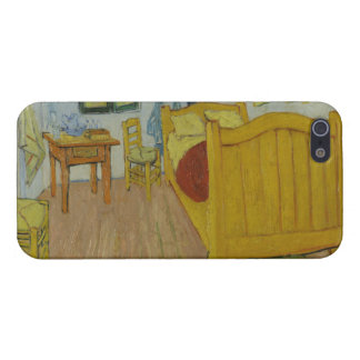 The Bedroom iPhone SE/5/5s Case