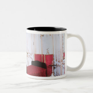 The Bedroom of Elizabeth of Bavaria Coffee Mug