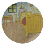 The Bedroom Plate