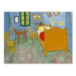 The Bedroom - Vincent van Gogh (1889) Postcards