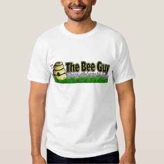 the bee guy t shirts