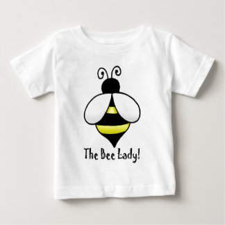 The Bee Lady T-shirt