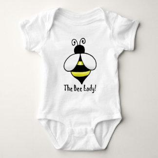 The Bee Lady Tee Shirt