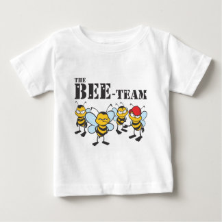 The Bee Team Baby T-Shirt