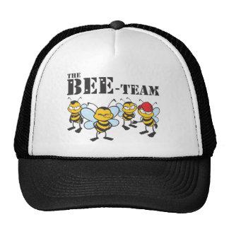 The Bee Team Trucker Hat