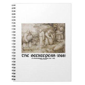 The Beekeepers (1568) Pieter Bruegel The Elder Journal