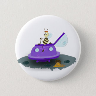 the bees unload button