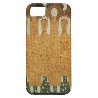 The Beethoven Frieze: The Longing for Happiness Fi iPhone SE/5/5s Case