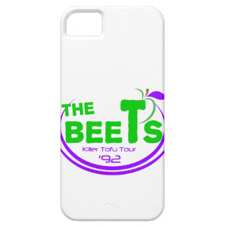 The Beets Killer Tofu Tour Cell Phone Cover