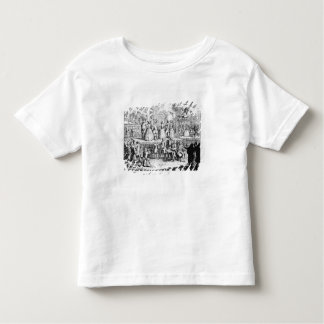 The Beggar's Opera Burlesqued, 1728 Toddler T-shirt